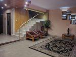 Hotel Dom Vilas. Sala de estar