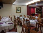 Hotel Dom Vilas. Bar e Sala de pequenos almoços