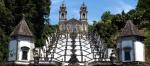 escadaria do Bom Jesus de Braga