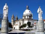 Santuário do Sameiro em Braga