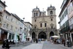 exterior da Sé de Braga