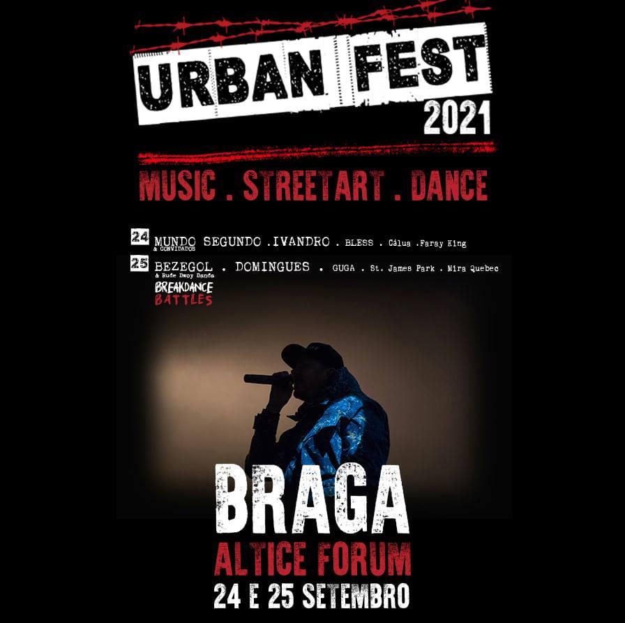 Urban Fest Braga