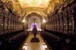 Interior da Sé de Braga